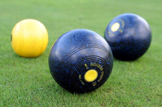 Windsor Bowling Club opens for new season