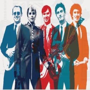 The Zoots Sounds of the 60s show at Queens Hall, Narberth Fri 15th Feb