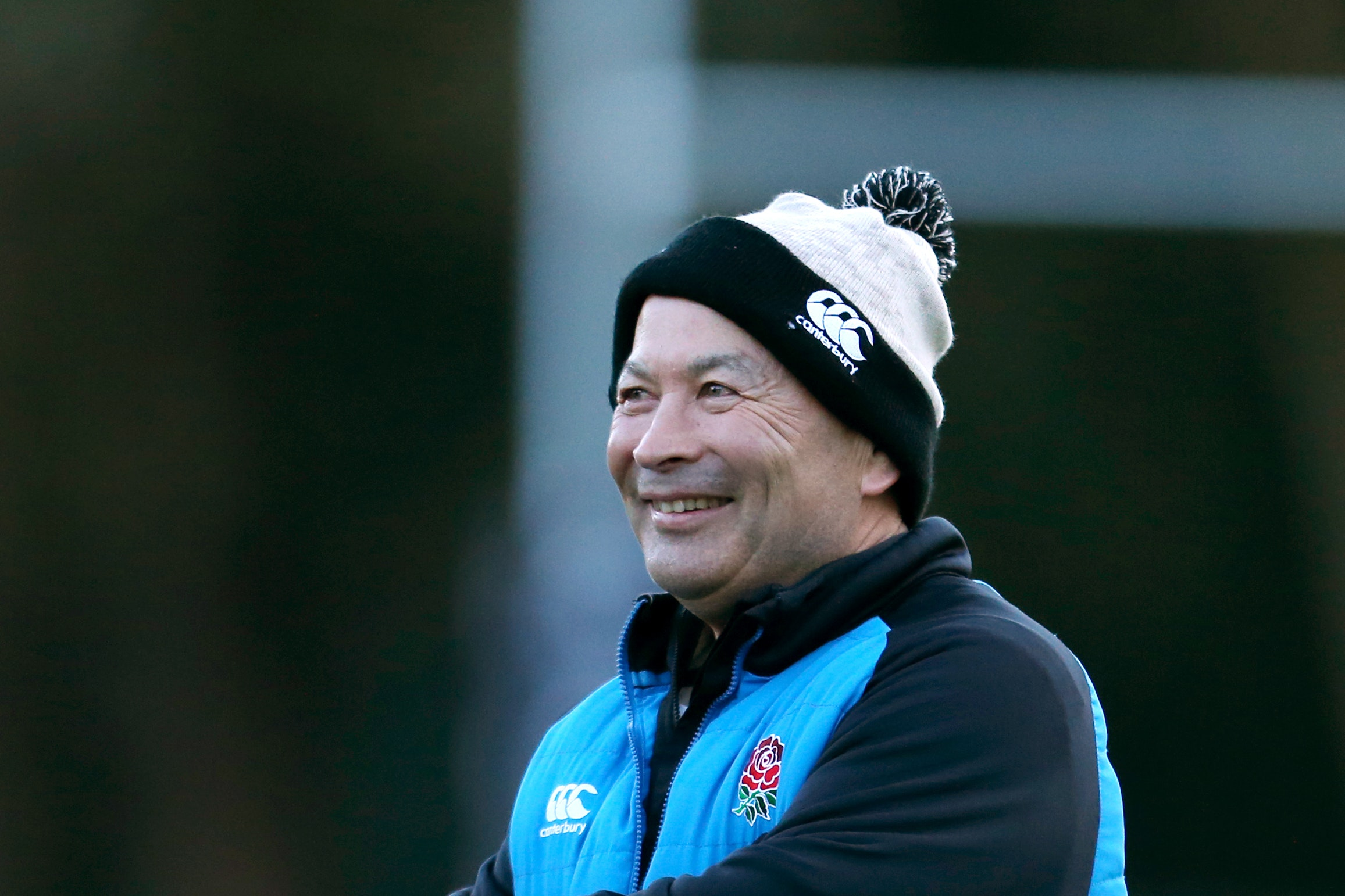Eddie Jones expects England to face an emotional Wales in Cardiff
