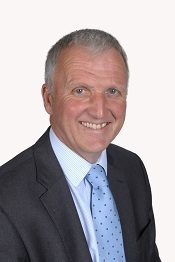 Councillor John Thomas. Taken From Vale Council Website.