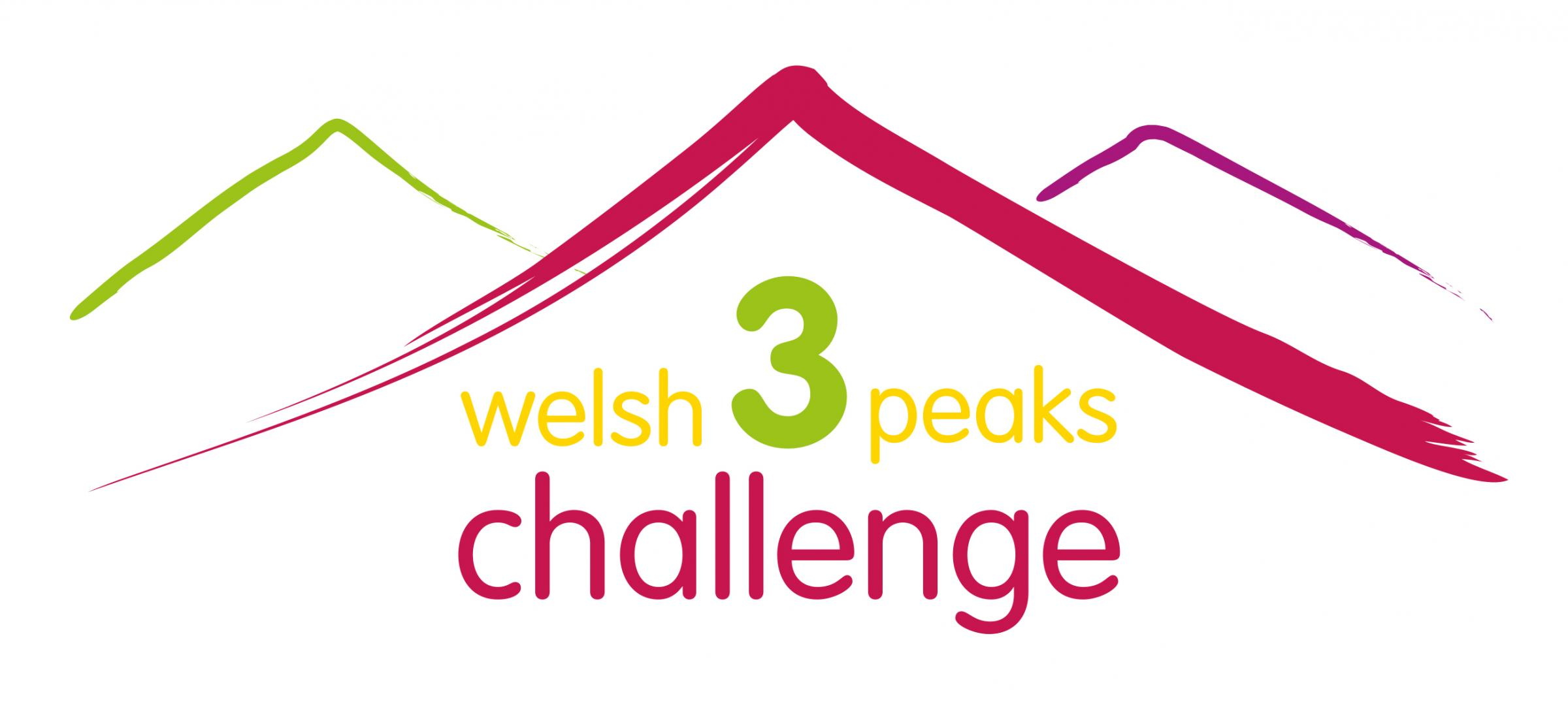 GE Aviation Wales welsh 3 peaks challenge