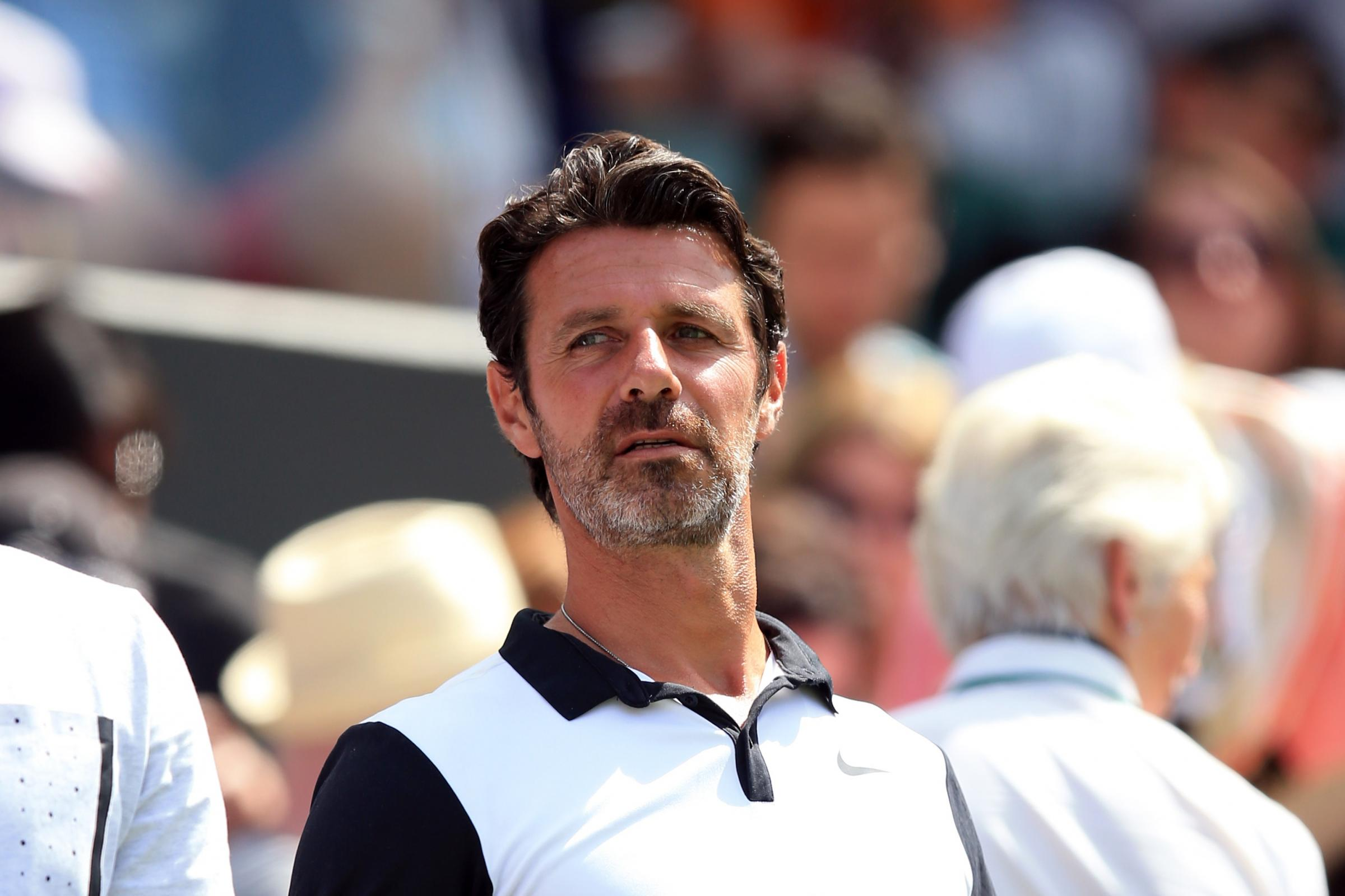 Tennis – 2015 Wimbledon Championships – Day One – The All England Lawn Tennis and Croquet Club