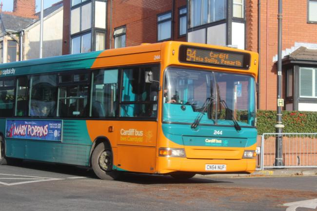 Cardiff Bus have unvelied their summer service plans